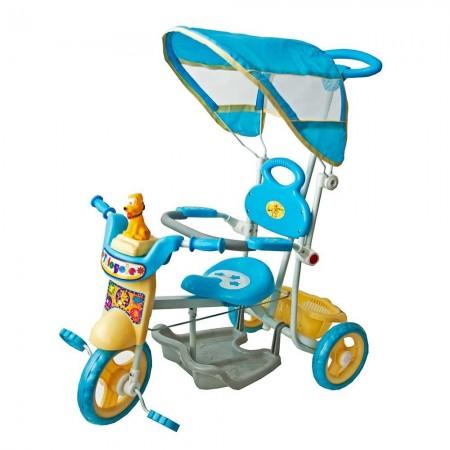 Tricikl plavi ( LB3106 )