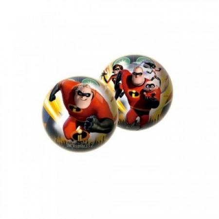 Unice Incredibles 2 lopta ( UN026912 )