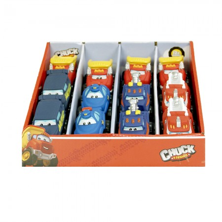 Chuck&Friends Mini automobili 92517 ( 15241 )
