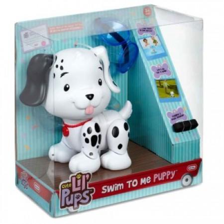 Little tikes swim to me puppy ( LT643521 )