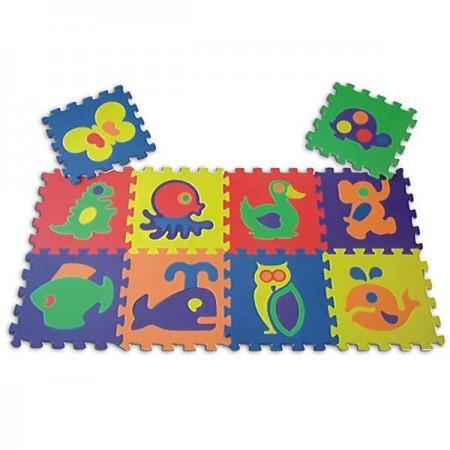 Podne puzzle 9417 Životinje ( 10552 )