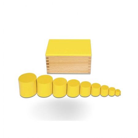 Montesori HTS0045Y Kutije sa cilindrom ( 14059 )