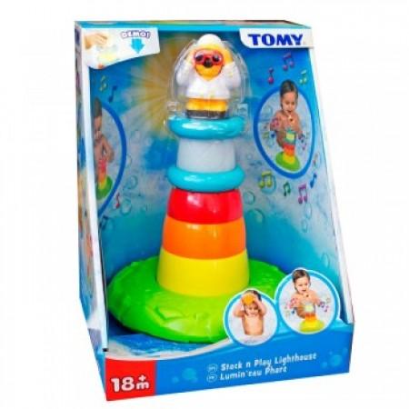Tomy igračka za kupanje svetionik ( TM72194 )