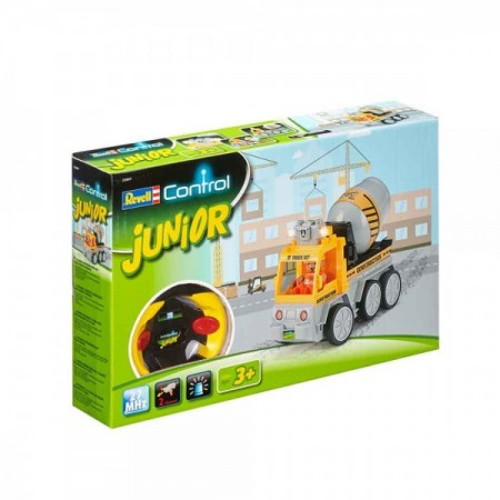 Revell rc vozilo rc-junior concrete mixer ( RV23007 )