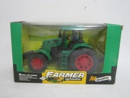 Hk Mini frikcioni traktor mali ( 6210875 )