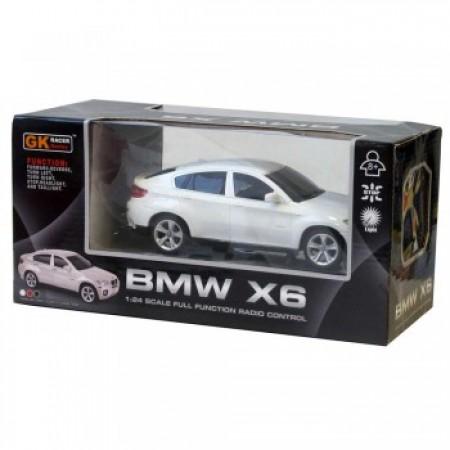 GK RC BMW X6 automobili 1:24 ( GK2404 )