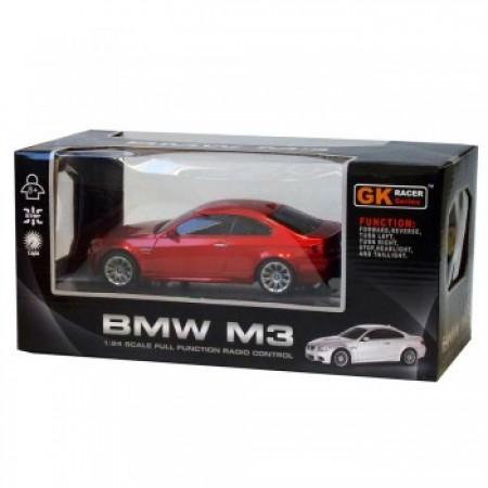 GK RC BMW M3 automobili 1:24 ( GK2405 )