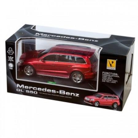 GK Mercedes Benz GL-550 1:24 RC ( GK2420 )