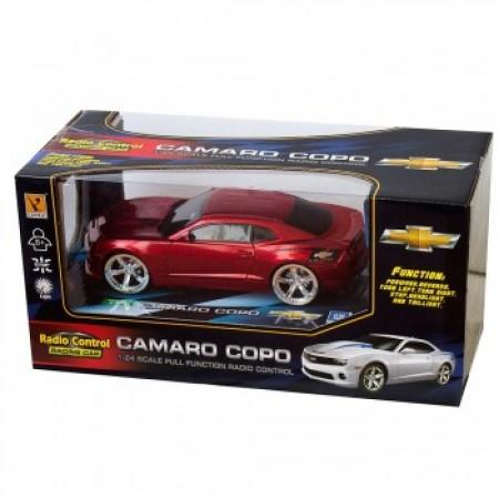 GK Camaro 1:24 RC ( GK2410 )