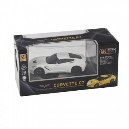 GK Corvette C7 1:24 RC ( GK2429 )