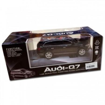 GK RC Audi Q7 automobili 1:28 ( GK2801 )