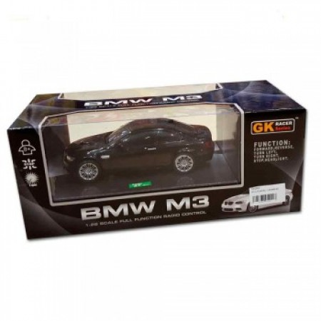 GK RC BMW M3 automobili 1:28 ( GK2803 )