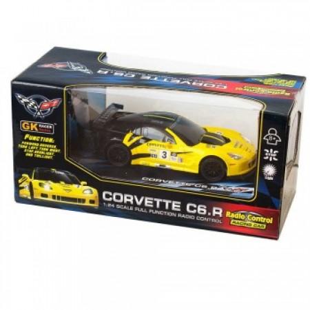 GK Cadillac Corvette 1:24 RC ( GK2417 )