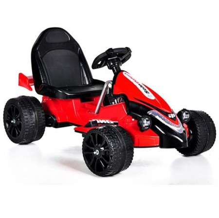 Karting na akumulator 6V4.5AH + 25W CA-SHL2806 ( 11/2806 )