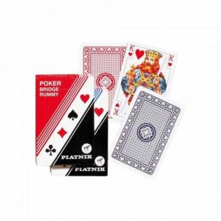 Piatnik bridz remi karte singl spil ( PJ119712 )