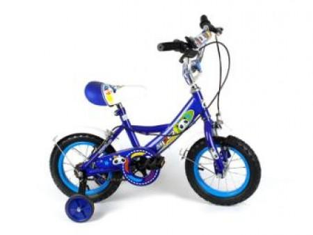 Glory Bike bicikl dečiji 14 plavi ( FN1204-14B )