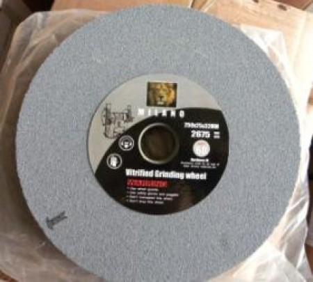 Womax kamen za oštrač fi150*16*12.7mm k120 ( 72801513 )