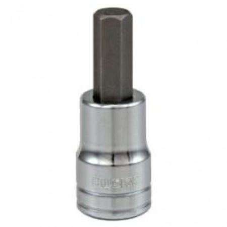 Womax ključ nasadni 1/4 imbus 4mm ( 0545574 )