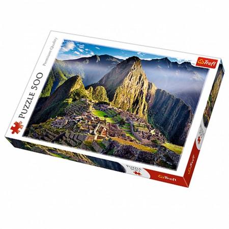 Slagalica 500 Machu Picchu ( 12-372601 )