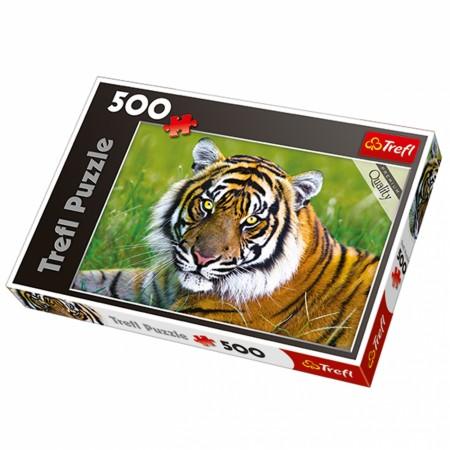 Slagalica 500 Tiger ( 12-371925 )