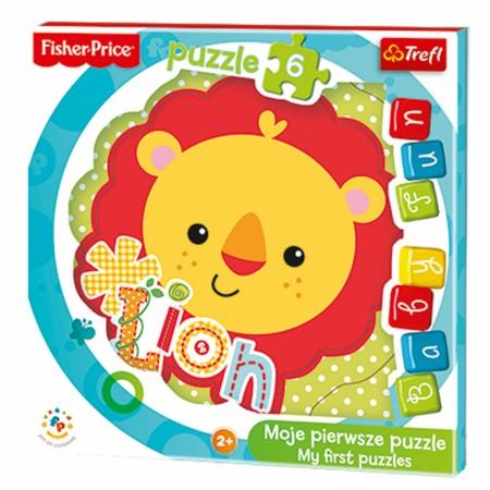 Slagalica Baby Fun ( 12-361209 )