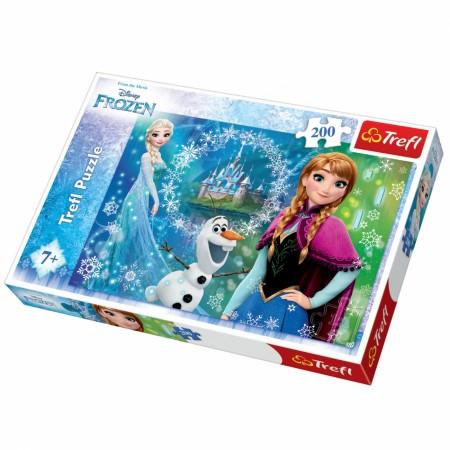 Slagalica 200 Frozen ( 12-132076 )