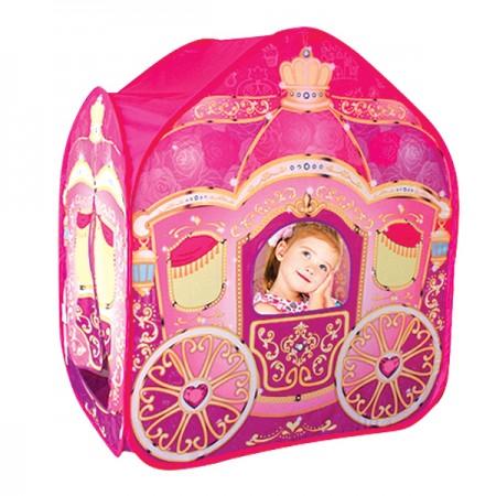 Pertini Toys Šator Princezina kočija 8152 ( 18770 )