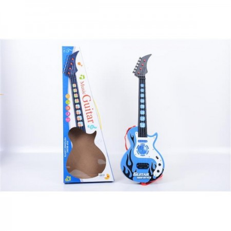 Gitara  54x18x4  ( 341944 )