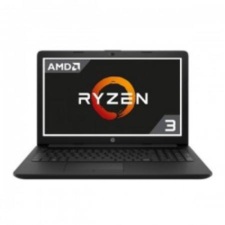 HP 15,6 AMDRyzen3-2200U 4GB 128GB-SSD Vega3 black ( NTBOOK017 )
