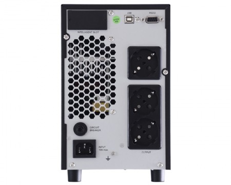 nJoyAten PRO 2000 1800W UPS ( PWUP-OL200AP-AZ01B )