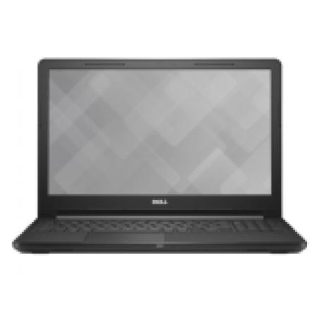 Dell Vostro 3568 15.6 Intel Core i3-7020U 2.6GHz 4GB 1TB ODD crni Windows 10 Professional 64bit 5Y5B