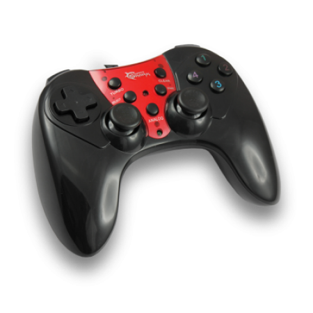 WS GP 2028 RED DRAGON Game Pad