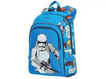 Disney Star Wars plavi dečiji ranac ( STAR WARS 27C*015 )