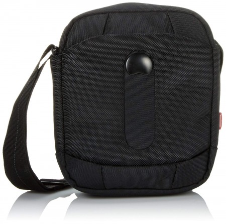Delsey Bellecour black 3L tašna ( 003355112-00 )
