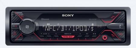 Sony DSXA410bt.eu Auto radio