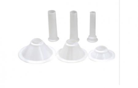 Hausmax plastični nastavak za mašinu za mlevenje mesa br32 ( 0292159 )