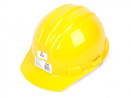 Womax šlem zaštitni žuti  ( 0106092 )