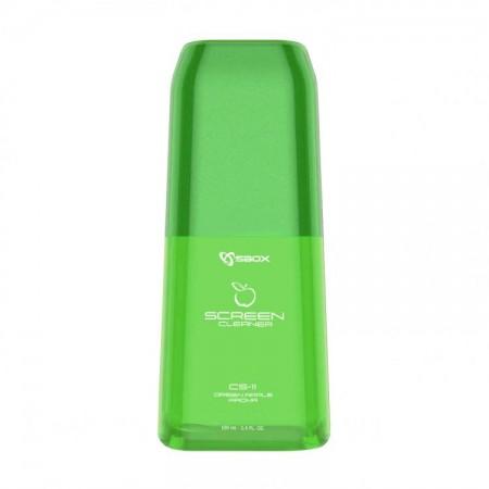 S BOX CS 11 GA SET za čišćenje ekrana