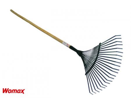 Womax sakupljač lišća 22 z sa držaljicom ( 0316915 )