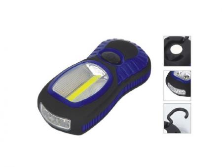 Womax lampa baterijska led-3 3aaa ( 0873049 )