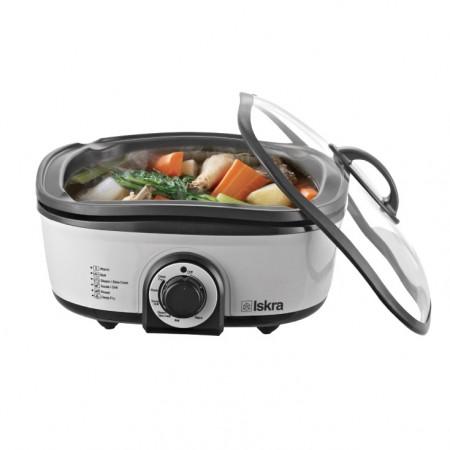 Iskra aparat za kuvanje 8 u 1   ( HP-MT01 )