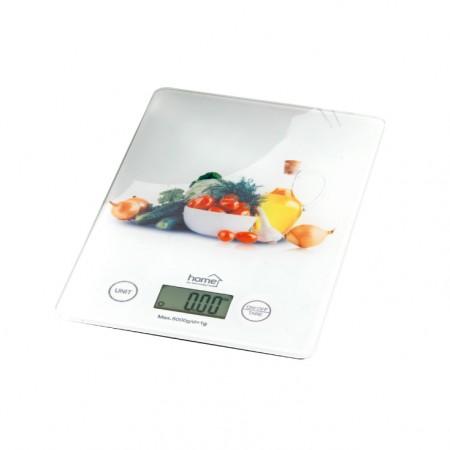 Kuhinjska digitalna vaga   ( HG-M08 )