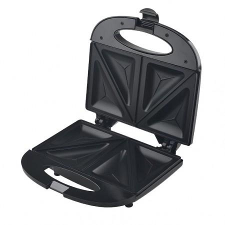 Iskra sendvič toster 800 W   ( SM-2-BL )