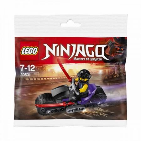 Lego ninjago sons of garmadon kesica ( LE30531 )