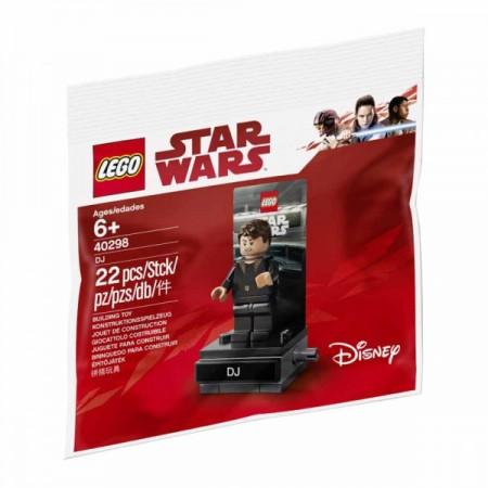 Lego minifigure star wars kesice ( LE40298 )