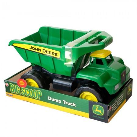 Tomy john deere veliki kamion kiper ( TM42928 )
