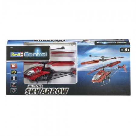 Revell Sky Arrow helicopter RC ( RV23955 )