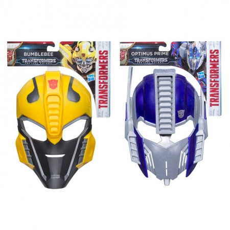 Transformers role play masks ( C0890/1 )