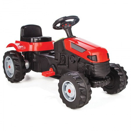 Pilsan Traktor active sa pedalama red ( CAN7314R )