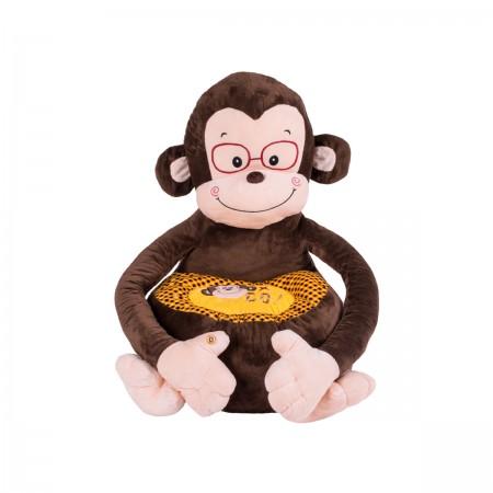 Jungle plišana fotelja - Majmun ( 019326 )